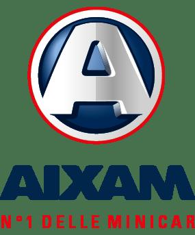 AIXAM logo
